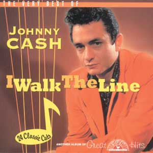 Johnny Cash was one of the artists who played the venue
