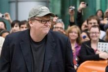 Michael Moore/michaelmoore.com