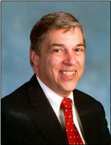 FBI Spy Robert Hanssen