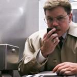 Matt Dameon in The Informant