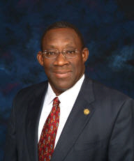 U.S. Atty. Edward Tarver/campaign photo