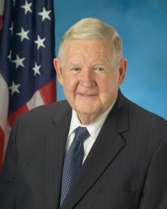 Rep. John Murtha/gov photo