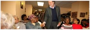 Gov. Jon S. Corzine/campaign photo