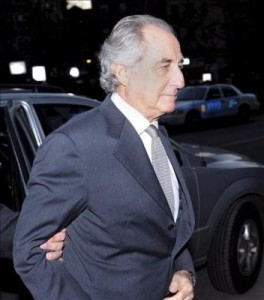 Bernie Madoff/facebook photo