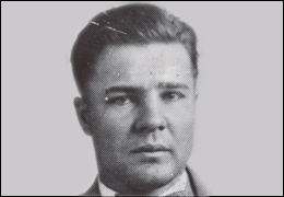 Pretty Boy Floyd/fbi photo