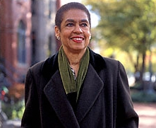 Eleanor Holmes Norton/official photo