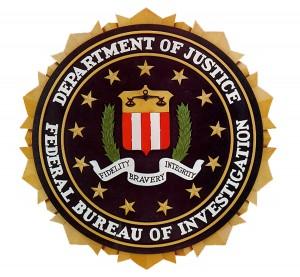 fbi logo large
