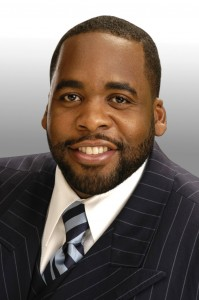 Ex-Mayor Kwame Kilpatrick/official photo
