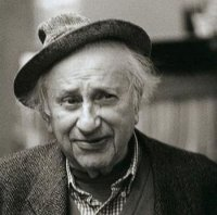 Studs Terkel/facebook photo