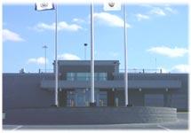 Hazelton Prison/usbop photo