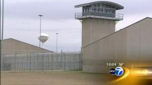 Thomson Correctional Center/abc7 photo