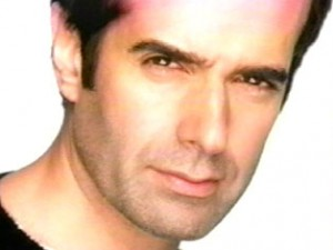 David Copperfield/photo from website