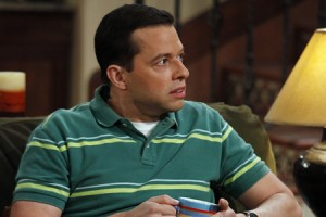 Jon Cryer/cbs photo