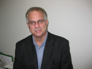Allan Lengel