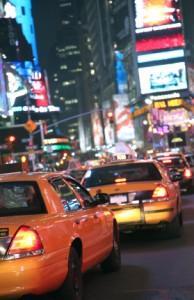 Bye Bye New York?
