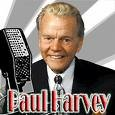 Paul Harvey/facebook page