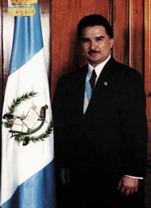 Ex-Pres. Portillo