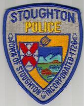stoughton police
