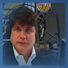 Rod Blagojevich/rod radio photo