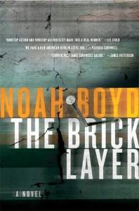 Book was written under the pseudonym Noah Boyd