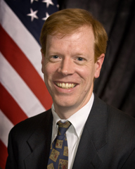 U.S. Attorney Benton Campbell/doj photo
