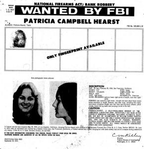Patty_Hearst_FBI_poster