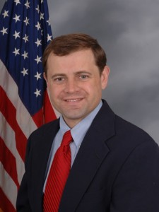 Rep. Tom Perriello