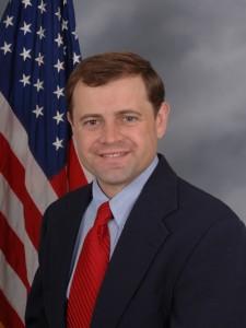 Rep. Tom Perriello