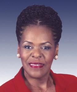 Rep. Carolyn Cheeks Kilpatrick