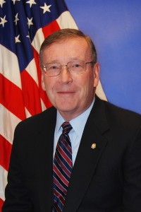 U.S. Attorney David Gaouette/doj photo