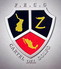 The logo of the Los Zetas Cartel/baltimore city paper