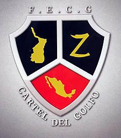 The logo of the Los Zetas Cartel/baltimore city paper
