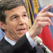N.C. Atty. General Roy Cooper/state photo
