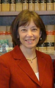 Judge Diane Wood