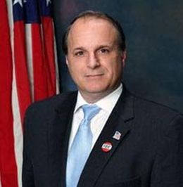 Ex-Rep. Massa/house photo