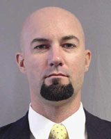 DEA Agent Forrest Leamon died in Afghanistan