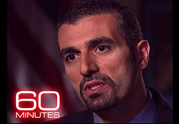 FBI Agent George Piro interviewed on 60 Minutes in 2008