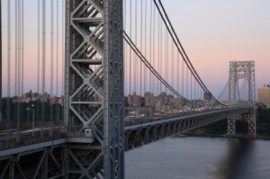 George Washington Bridge/istock photo