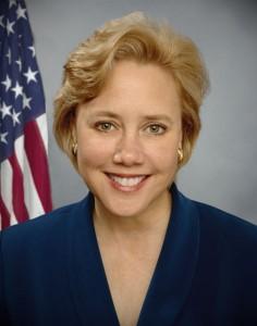 Sen. Mary Landrieu/govt photo