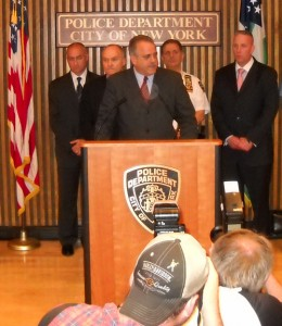 Law enforcement officials hold press conference/fbi photo