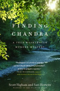 chandra book