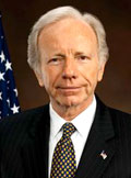 Ex-Sen. Lieberman/senate photo