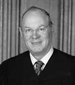 Justice Kennedy wrote majority opinion