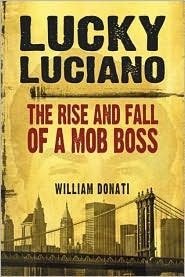 lucky luciano and book
