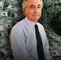 Bernie Madoff/facebook photo