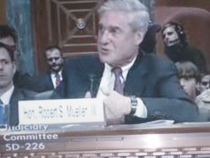 Mueller testifying on Wed./ticklethewire.com photo