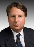 Appointed Atty. James Thomas/law firm photo