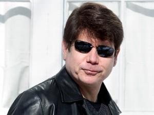 Rod Blagojevich/facebook photo
