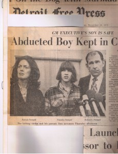 The Stempel family/free press