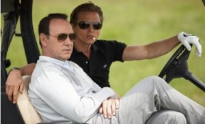 """Kevin Spacey in """"Casino Jack"""""""
